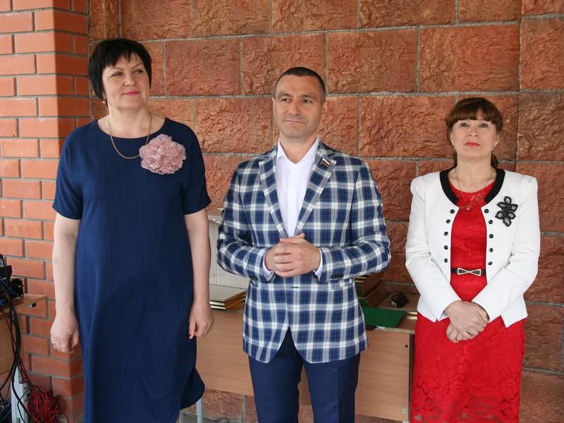 ильтяков александр владимирович семья фото